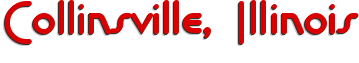 Collinsville business directory logo